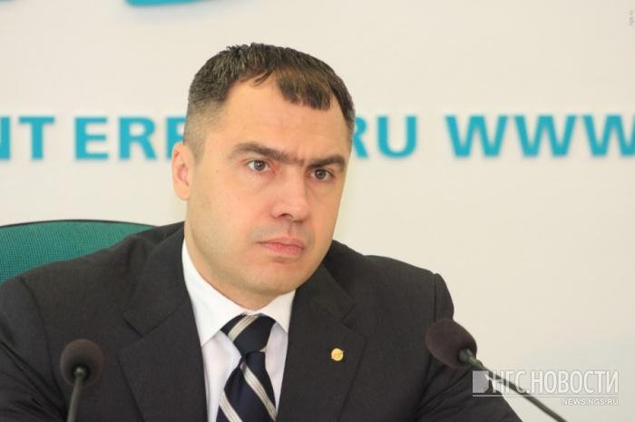 Выставленная на продажу земля входила в активы холдинга Павла Скурихина