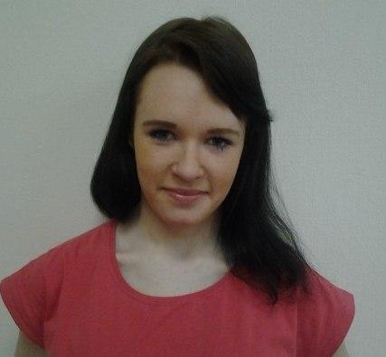 17-летняя Виктория Б.