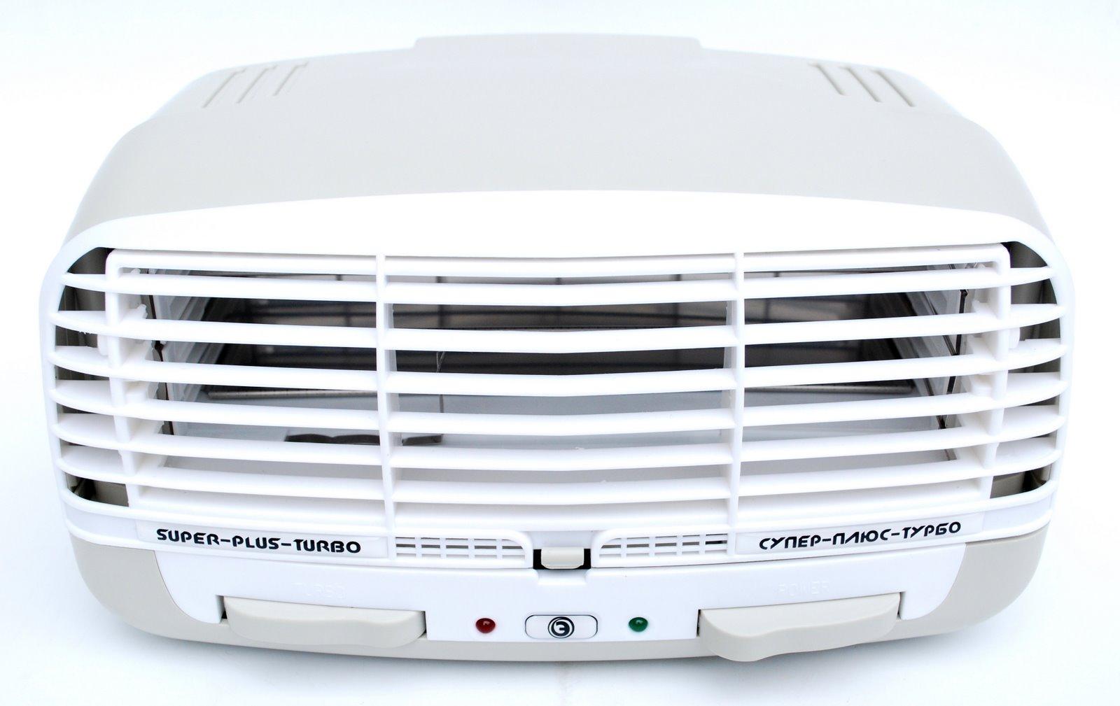 Очиститель воздуха СУПЕР-ПЛЮС ТУРБО поможет быстрее избавиться от зловония