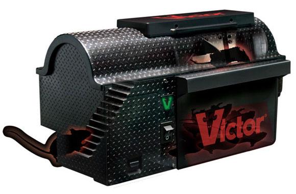 Электрическая ловушка VICTOR