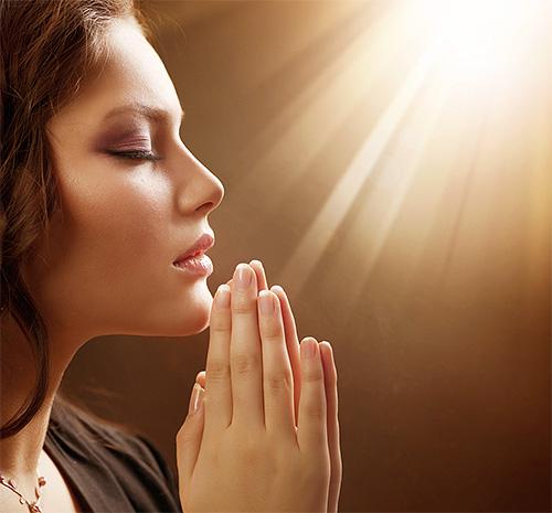 Заговоры и молитвы от вшей
